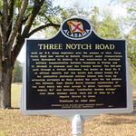 Three+Notch+Road+Marker+%28Obverse%29+Bullock+Co+AL