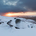 Kinder Scout Sunrise by Paul Newcombe
