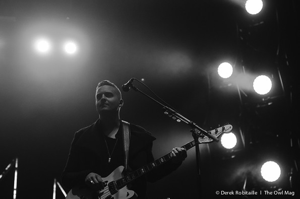 Of Monsters and Men @ 2015 Squamish Valley Music Festival, Squamish BC 08-08-2015