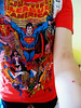 Super Heroes Tee by cole~