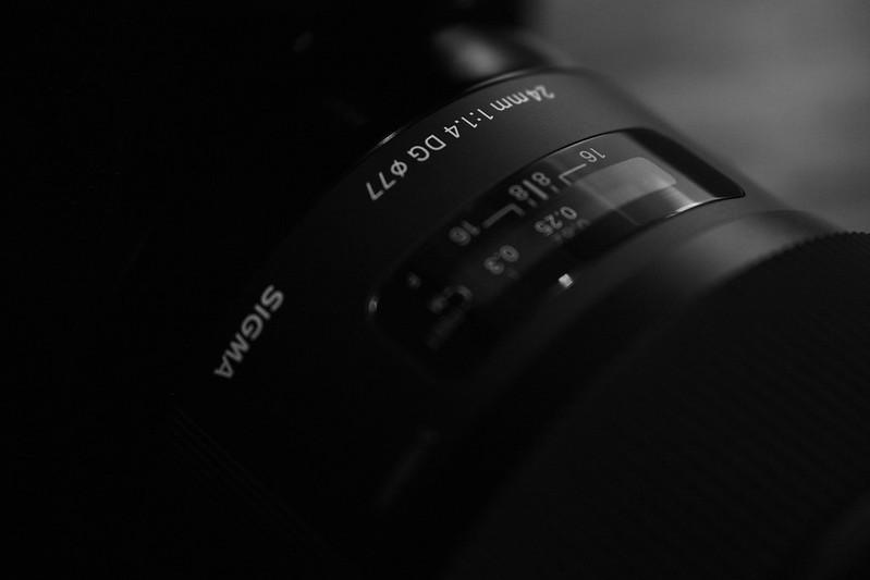 Sigma SD1 Merrill & 24mm f/1.4 Art (volle Auflösung - full resolution)