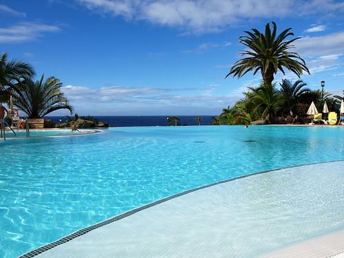 Hotel Roca Nivaria, Tenerife