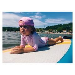 29.08.15 • on board...c'est tellement agréable de partager le plaisir de la glisse, chacun à sa manière