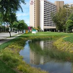 Stormwater Pond - Now with Stormwater!