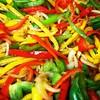 Piperade #Piperade #EnTuColeNoHayRival #NadiePuedeConElla #Food #Instafood #Colorful #FuckingGood #FuckingFood