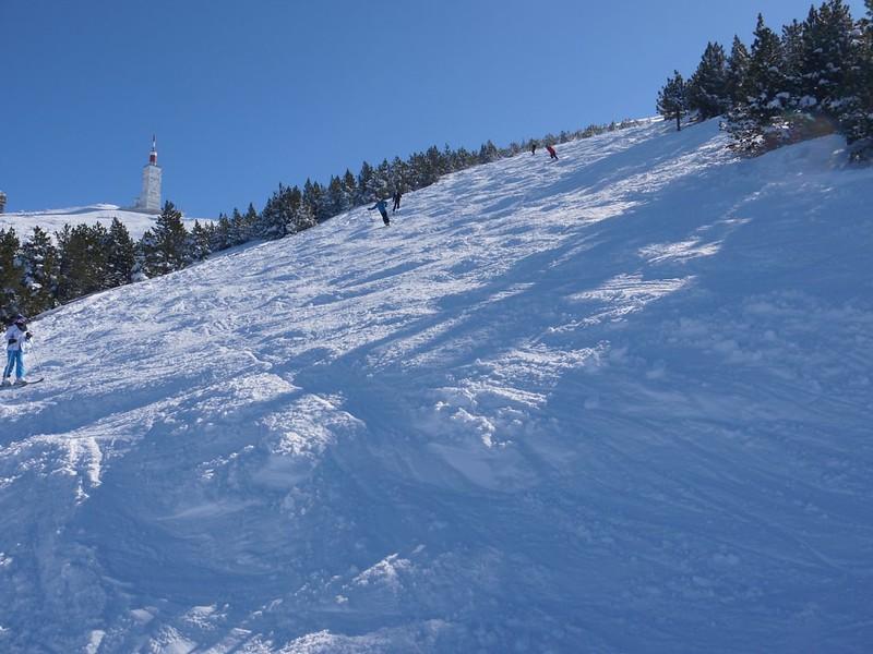 """Piste en """"S"""" - Le Mont Ventoux 20907750256_a9e1f47bc9_c"""
