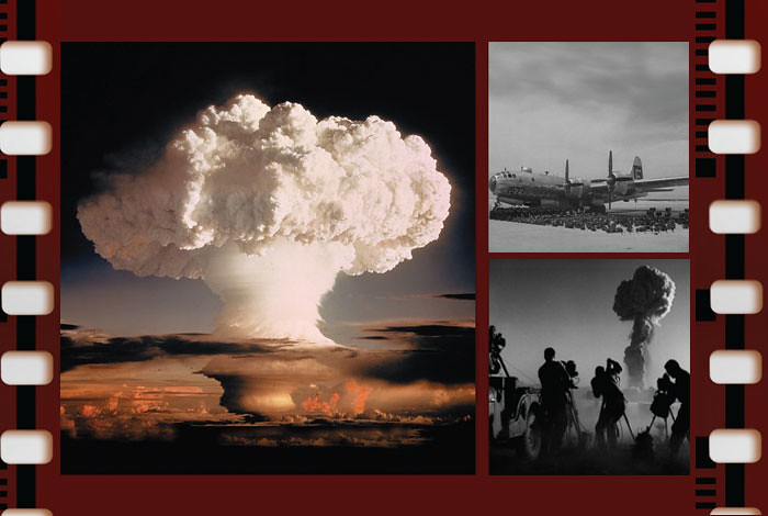 Atomic Photography: Blasts from the Past