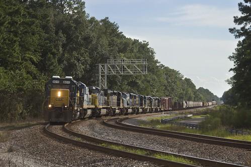 train freight callahan csx turnout q652 csx4806 csx7564 csx6983 csx2383 csx8011 csx465 csx4555 csx6520 csx4046