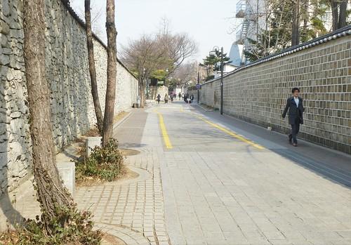 Co-Seoul-Rue-Samcheong-dong (3)