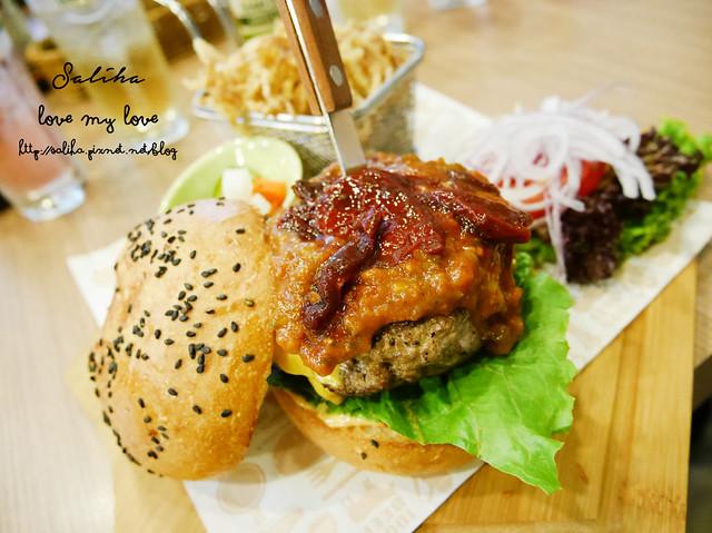 台北內湖東區好吃漢堡費尼餐廳 (17)