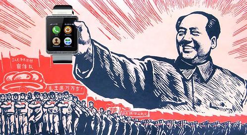 Faut t-il craquer pour les montres Chinoises lowcost ?