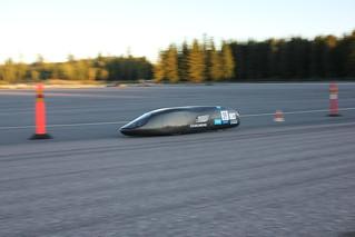 Nokia Tyres Track, Finland 2015