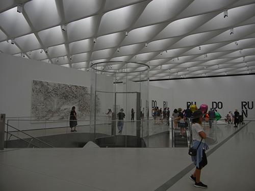 DSCN0363 _ Broad Museum, LA