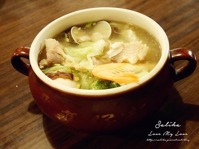 鶯歌陶瓷老街美食甕仔麵 (5)