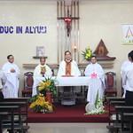 Lễ Kính Tổng Lãnh Thiên Thần Micae - Bổn Mạng Cha Giám Tỉnh