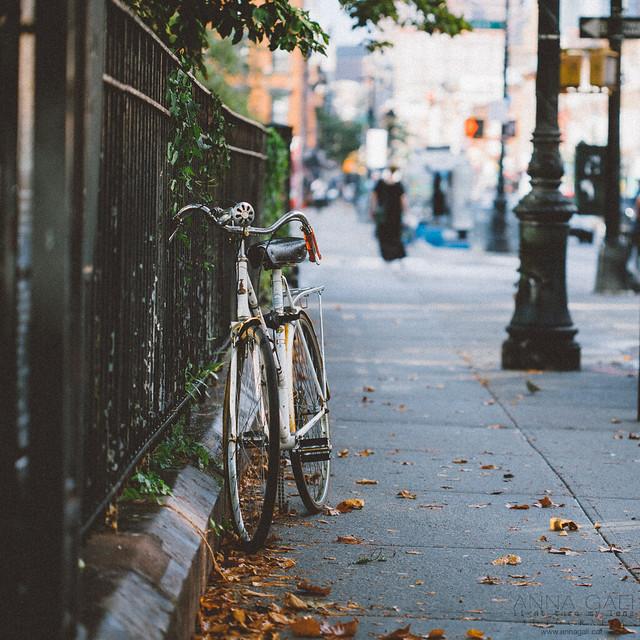 · Brooklyner Bike ·