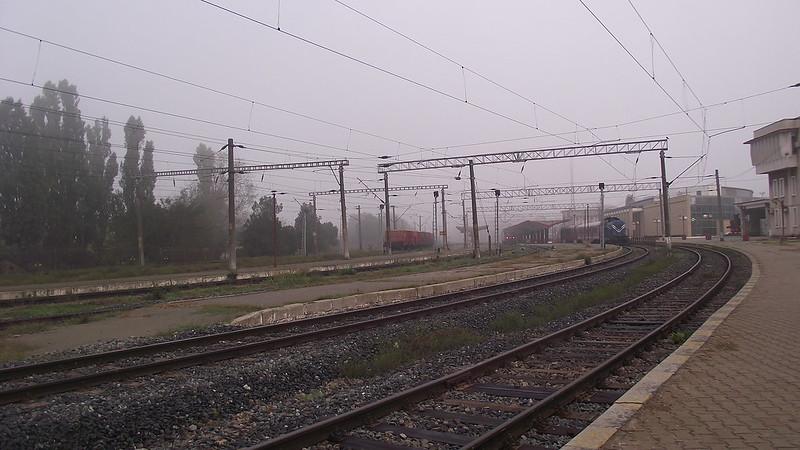 Gara Constanța
