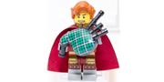 Καλλιτέχνης των LEGO