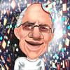 Birthday Party caricature from Photolamus by Photolamus
