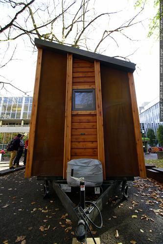 Tiny House Summit at PSU    MG 5467