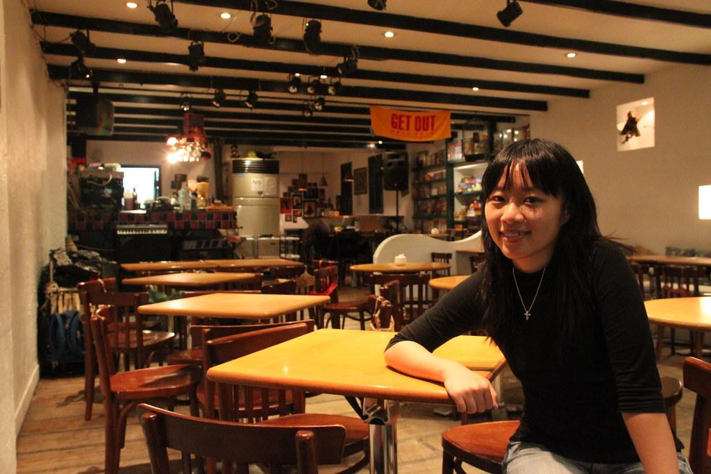 Livehouses, Taipei 2012
