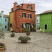 Colors of Burano by Christian Wilt