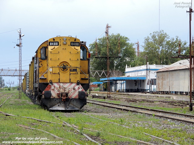 ALCO RSD16 8488