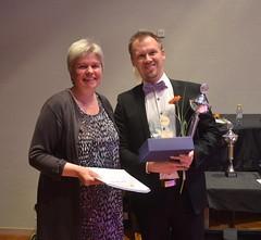 Lunds Universitets Brassband - Vinnare i division 1