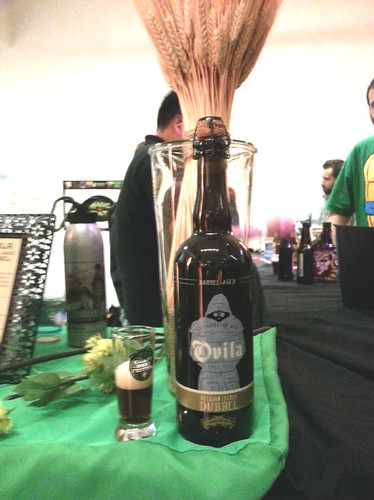 NYC Craft Beer Festival (7)