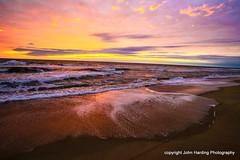 The Graceful Sea