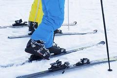 Vše, co jste kdy chtěli vědět o lyžařských botách a báli se zeptat