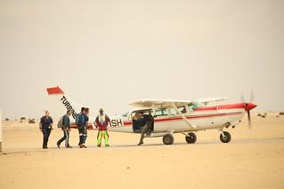 Groundrush Skydiving.