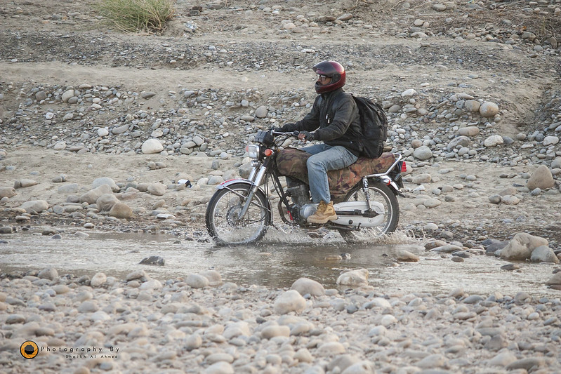 Trip to Cave City (Gondhrani) & Shirin Farhad Shrine (Awaran Road) on Bikes - 23004636550 9d58314233 c