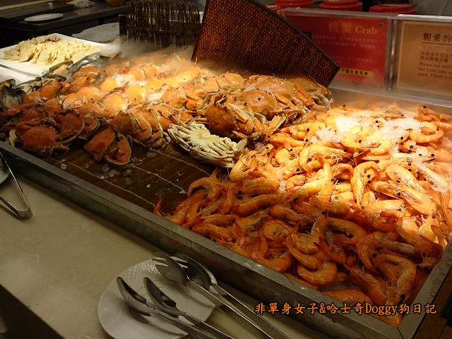 台茂漢來海港餐廳自助餐吃到飽05