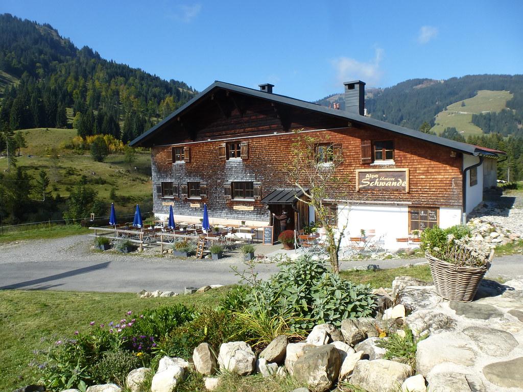 Hotel Post Tannheimer Tal