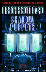 Orson Scott Card - Shadow Puppets