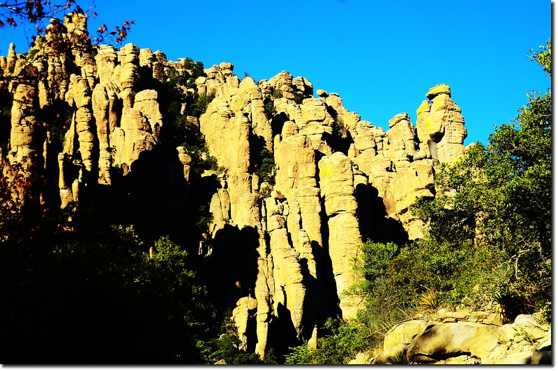 Chiricahua National Monument, AZ (5)