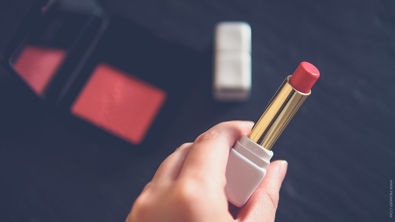 Guerlain Bloom of Rose Makeup fw2015