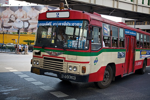 como-ir-khao-san-road-bus