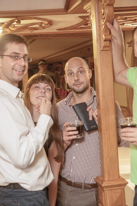 Networking Boat Party_161