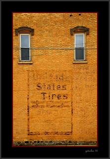 United States Tires Clarksville MI