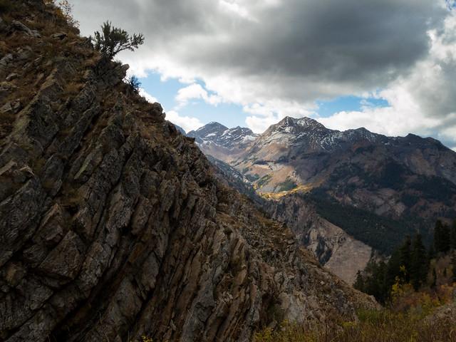 Broads Fork Twin Peaks, Panasonic DMC-ZS40