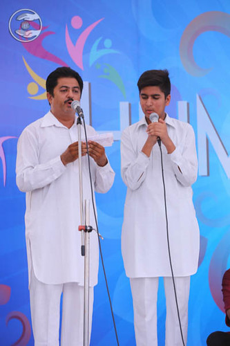 Devotional song by Sonu Anthak and Saathi from Patiala, Punjab