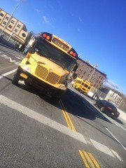 2006 IC CE300, Pioneer Transportation Corp, Bus#623, Air Brakes, No Air Ride, No Radio, No AC, (Ex Atlantic Express) Bus#016309