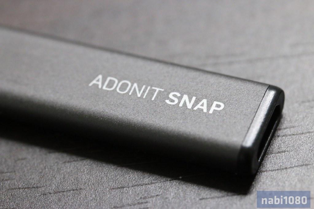 Adonit Snap05