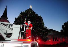 POM/DLIFLC 2016 Holiday Tree Lighting