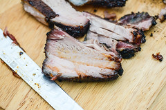 Texas-style Pork Belly
