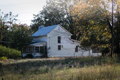 vanishing rural landscape vintage farm home fairplay south carolina sc canon 6d 24105mml