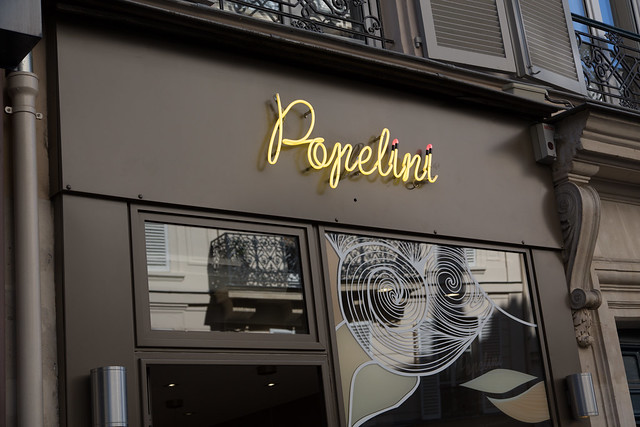 Popelini Paris France