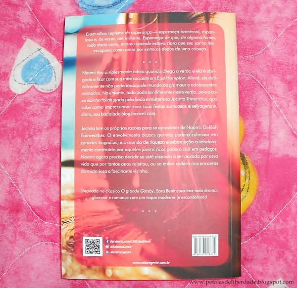Resenha, livro, Incrível, Sara Benincasa, Hampton, Unica, trechos, quotes, opinião, comprar, contracapa, sinopse, feminismo